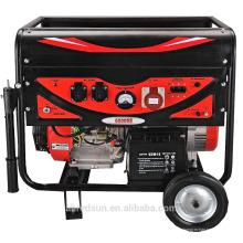Portable Diesel Generator Preis in Indien Diesel Generator Preise