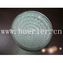 Lumière de travail menée e27 5w 6w 126 leds light factory peigne miel