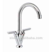 Popular Brass Kitchen Mixer / Sink Mixer