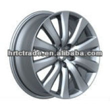 20 inch beautiful chrome sport replica wheels for mazda