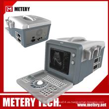B-máquina de ultrasonido para la serie animal MT128V