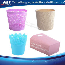 plastic injection basket mold