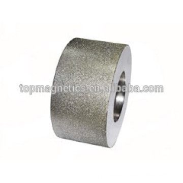 China Free sample customized Shape Cast Alnico Magnet for Motor parts