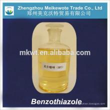produits chimiques de laboratoire pour l'industriel/Thiazoles BT (95-16-9)