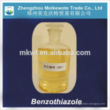 Лабораторные химикаты для промышленных/тиазолов BT (95-16-9)