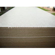 12MMX4'X8' melamine particle board/chipboard E1 glue
