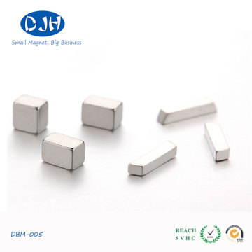 N52 High Grade Stronger Power Square Magnet