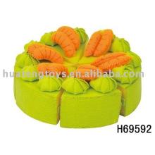 Jouets à gâteau d'anniversaire pour enfants H69592