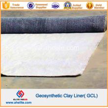Productos de tierra Geosynthetics Clay Liner Gcl