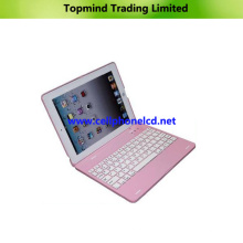 Charging Keypad Case for Apple iPad 2 3 4