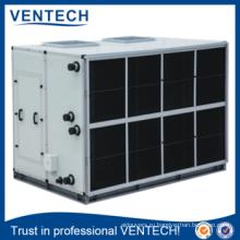 Блок вентилятора катушку горизонтальные пакет
