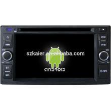 DVB-T2! Android 4.2 écran tactile voiture dvd GPS pour KIA Cerato + dual core + OEM + usine directement