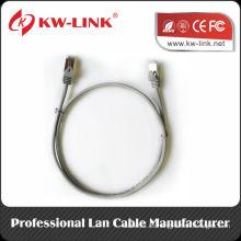 Cable de cable de revisión cablecat5 AMP