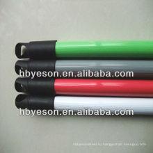 Металлическая ручка для метлы