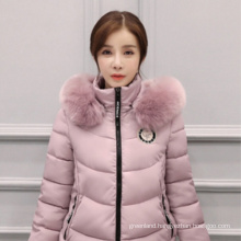 made in china promotional 2017 hot sale plus jackets for fat women