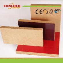 4X8FT Melamin Board mit guter Qualität