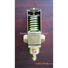 Regulador de presión de agua del refrigerador PWV1 ajustable