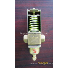 PWV3/4G High Pressure Refrigerator water pressure regulator adjustable