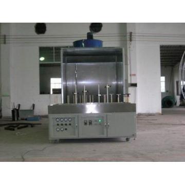 machine de peinture automatique de pulvérisation de faible investissement
