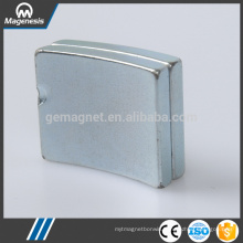 China-made promotional ndfeb permanent magnets for curtain