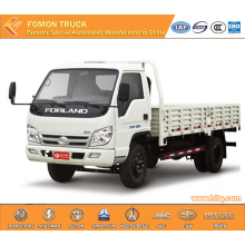 FOTON forland light lorry truck 4x2 6000kg