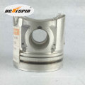Chinese Gw2.8td Piston with 1 Year Warranty Hot Sale Good Quality