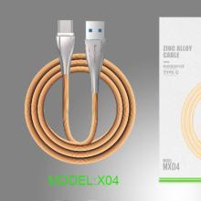 meilleur câble de chargeur de téléphone Apple