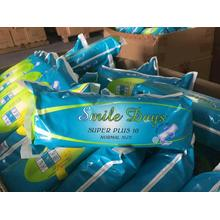 Menstrual Cotton Sanitary Napkins