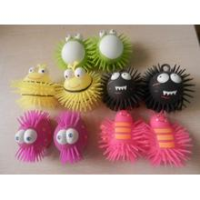 Forest Animal Insect Bug Puffer Balls