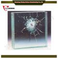 PC sheet glass bullet proof