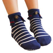 Frauen Socken Socken mit Colar (WA053)