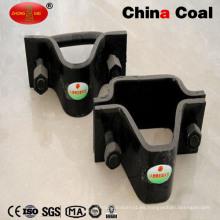 China Abrazadera del canal en U del carbón