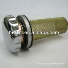 El reemplazo para el respirador de aire de tanque de combustible LEEMIN EF3-40, FILTRO HIDRÁULICO INSERTAR