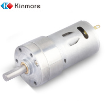 Electric Mini 12v Dc Gear Motor For Sale