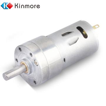 Электрический мини 12v Dc мотор-редуктор для продажи