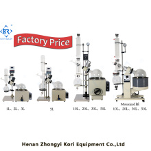 RE-501 vacuum rotary evaporator Rotovap