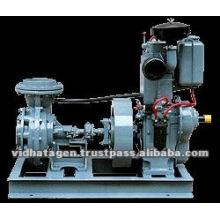 DIESEL ENGINE PUMPSET 12 HP