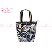Custom Girls Big Size shoulder tote bags black purses with