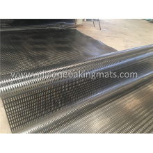 Purchasing for Polypropylene Biaxial Geogrid Extruded Plastic Biaxial Geogrids export to Jordan Supplier