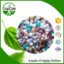 NPK 20-20-15 Fertilizante solúvel em água