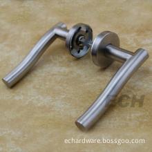 Hot Sale SSS Stainless Steel Main Door Handle/Door Hardware