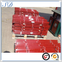 Hot sale steel angle post