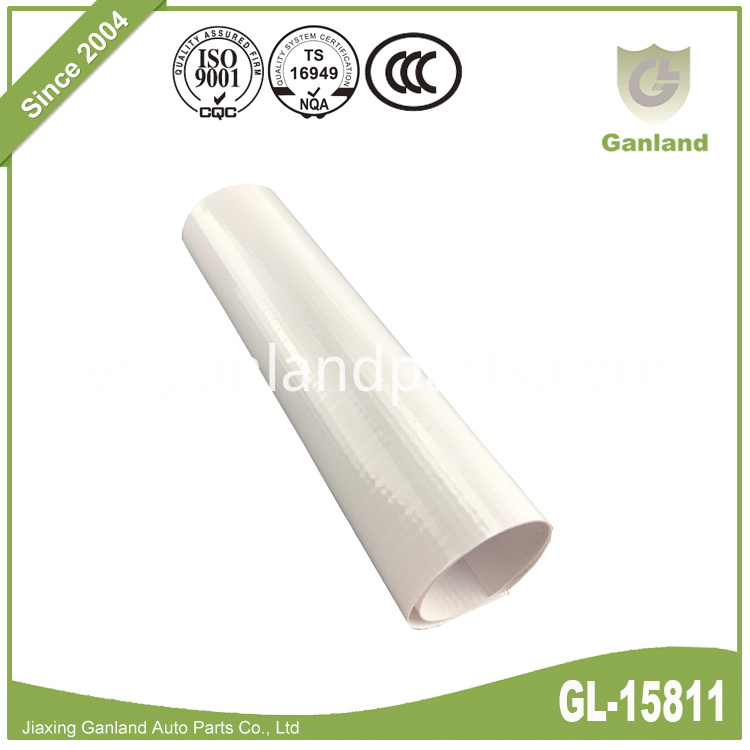 PVC Coated Tarpaulin GL-15811-1
