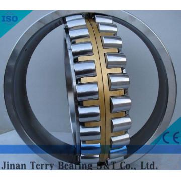 Les roulements à rouleaux cylindriques à faible bruit de haute qualité (NN3021)