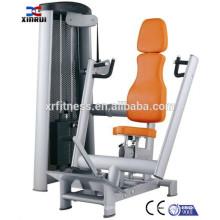 Fitnessgeräte / Fitnessgeräte / Integrierter Fitnesstrainer XH-1 Cheat Press Machine