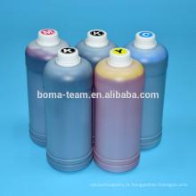 Encre d'impression à base de colorant pour imprimantes grand format pour imprimante Epson Surecolor T3200 T5200 T7200