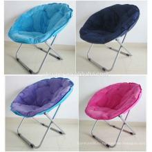 Металлический холст из хлопчатобумажной ткани, складной стул для отдыха, кресло для отдыха