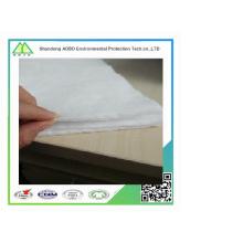 Los fabricantes suministran el 100% del polímero que absorbe agua de algodón / El uso del bebé cambia el algodón mat