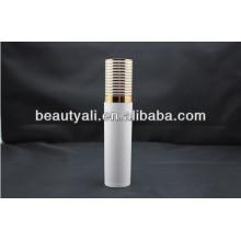40ml 80ml 100ml Bouteille acrylique cosmétique en forme d'obturateur