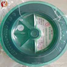 Alto precio de alambre de edm de molibdeno puro de 0,25 mm por kg